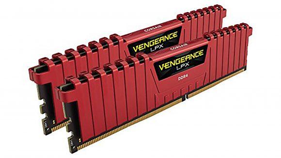 Corsair Vengeance DDR4