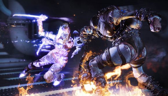 Destiny 2: Forsaken will introduce WoW-style titles | PCGamesN