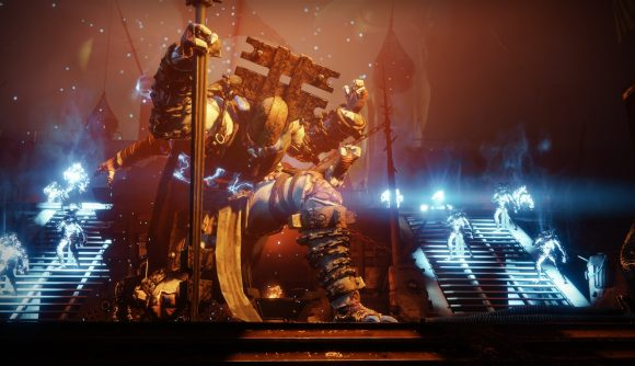 Destiny 2 finally has an in-game lore viewer | PCGamesN