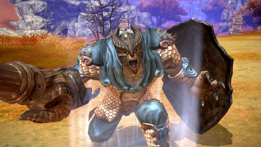 Free MMOs: RPGs and other online games | PCGamesN