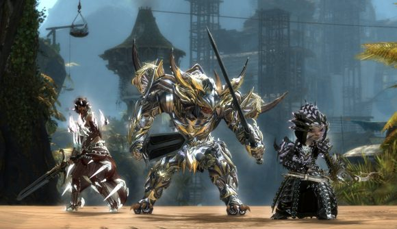 Free PC games - Guild Wars 2