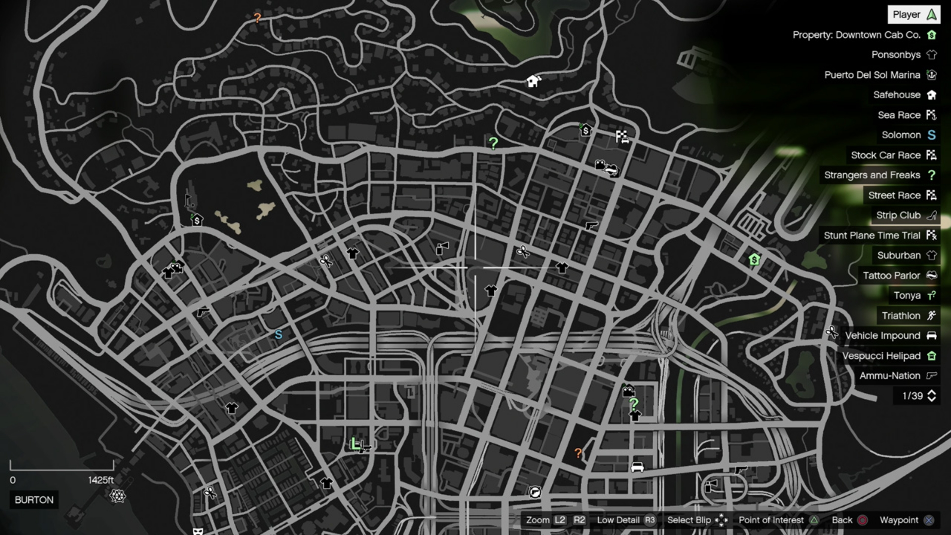 Gta 6 Map Of America.Gta 6 Release Date All The Latest Details On The New Grand Theft