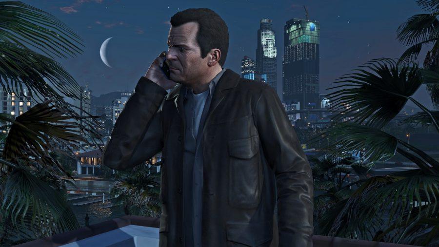 GTA 6 release date Michael