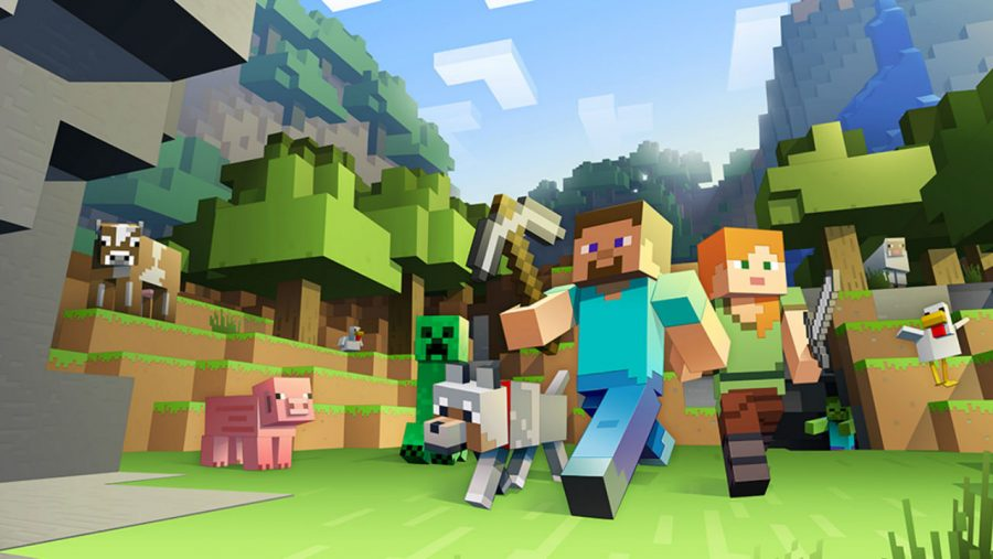Games like Minecraft – seven titles inspired by the blocky survival