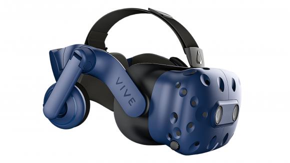 HTC Vive Pro 1