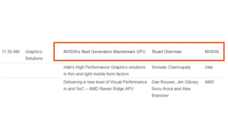 Nvidia Volta GPU release date, specs, rumours, and