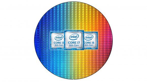 Intel Coffee Lake 8th Gen