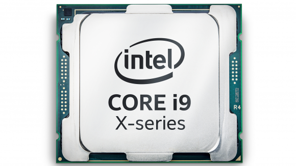 Intel Core X-series i9 CPU