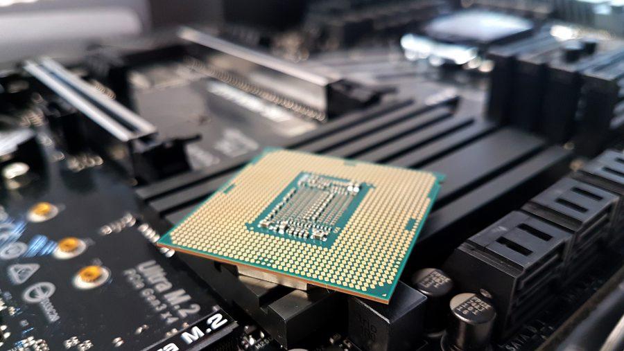Intel i7 9700K performance