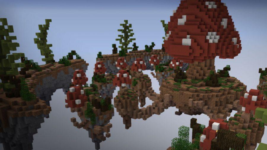 Minecraft servers - Hypixel