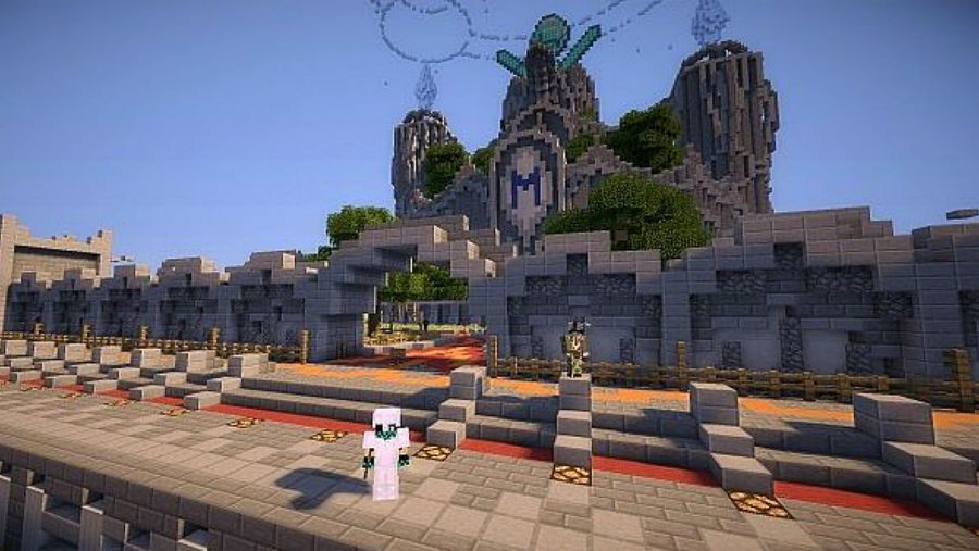 Minecraft servers - Mineage Factions