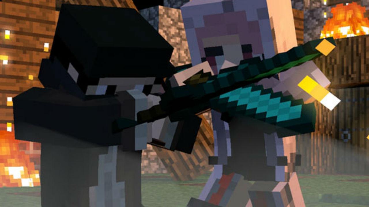 The best Minecraft servers | PCGamesN