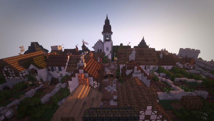 Minecraft servers - WesterosCraft