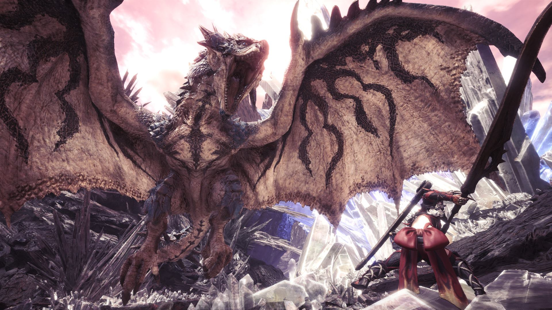 How to master Monster Hunter: World's deep combat system