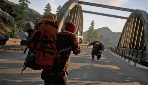 zombie games state of decay 2