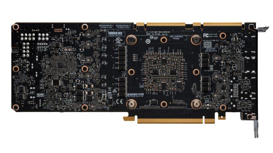 Nvidia GTX 1180 specs