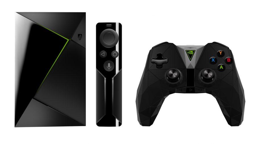 Nvidia Shield peripherals