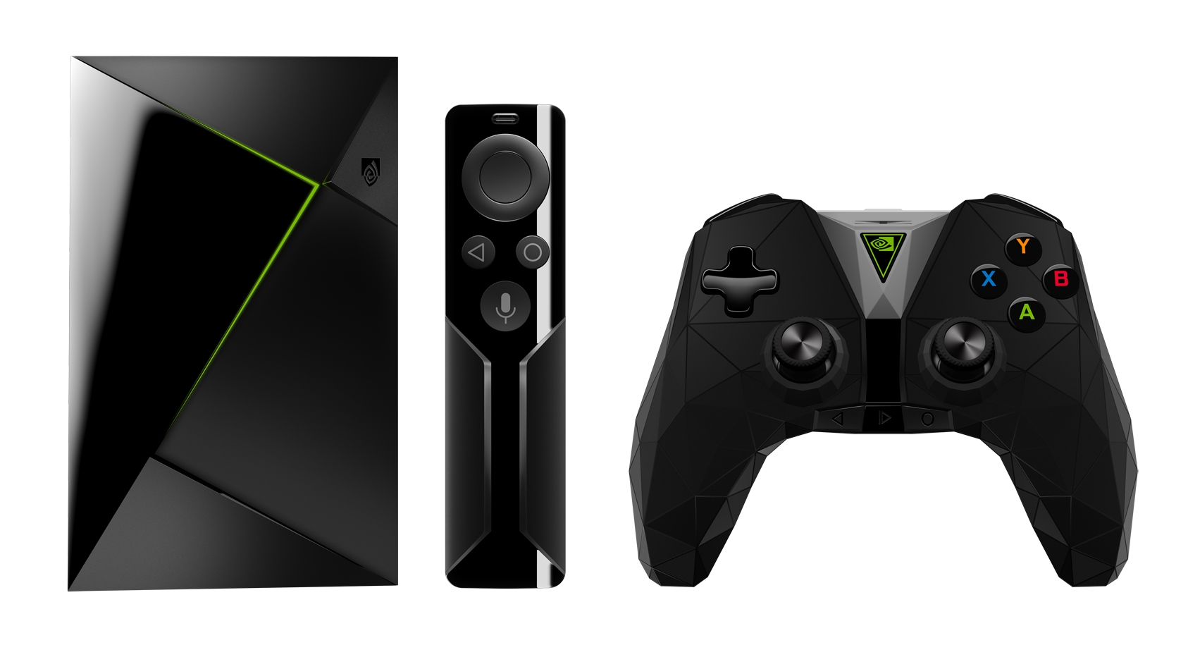 Nvidia Shield review – the ultimate living room companion for your