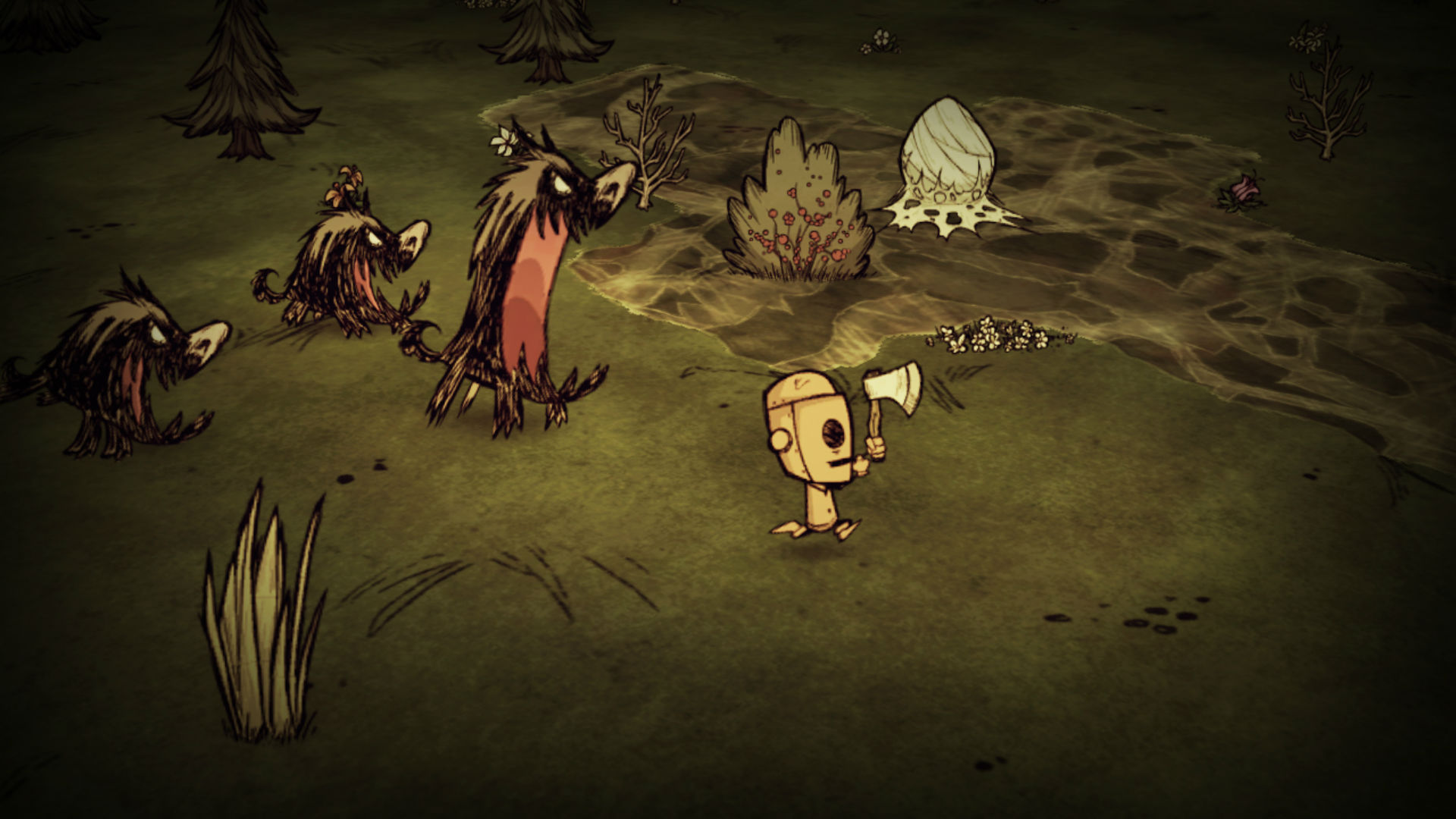 Best Food To Make In Don T Starve Together