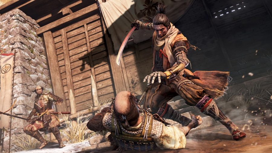 Sekiro: Shadows Die Twice release date – all the latest details
