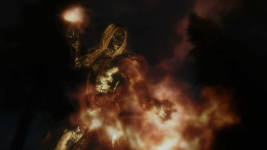 Skyrim mods - Apocalypse Magic