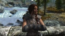 Skyrim mods - Arissa