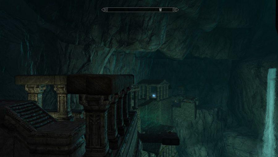 Skyrim mods - Atlantis