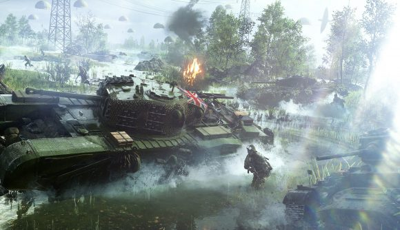 Upcoming PC games - Battlefield 5