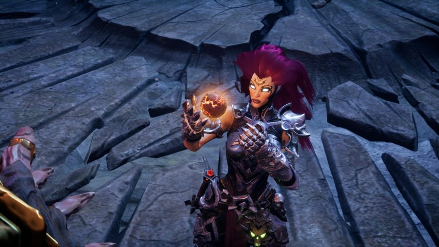 Upcoming PC games - Darksiders 3