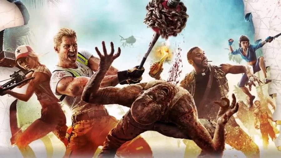 Upcoming PC games - Dead Island 2