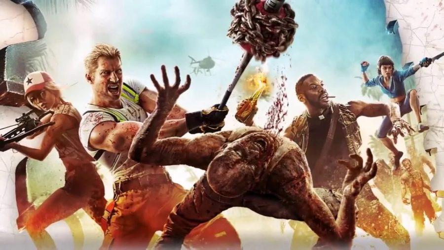 Предстоящие игры для ПК - Dead Island 2