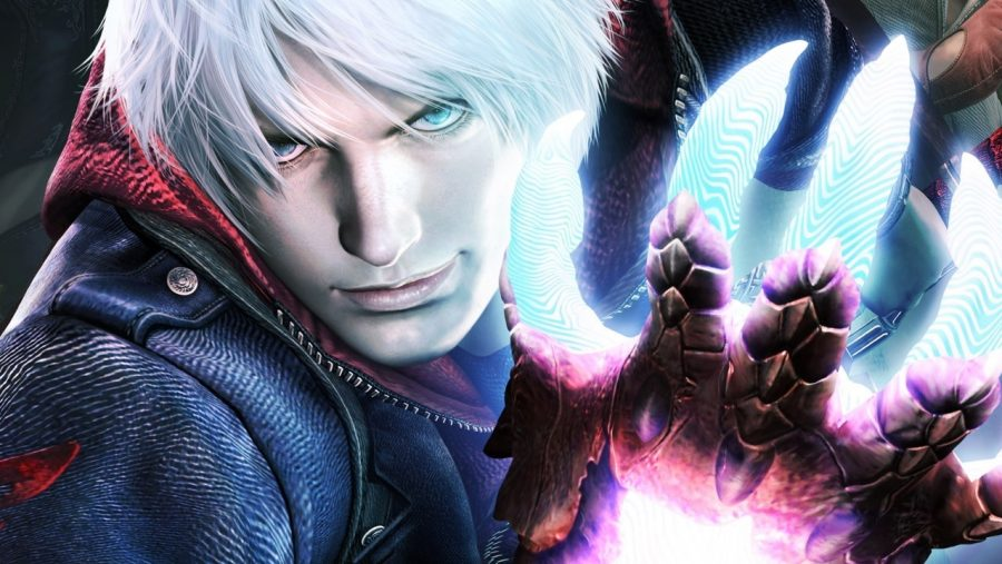 Upcoming PC games - Devil May Cry 5