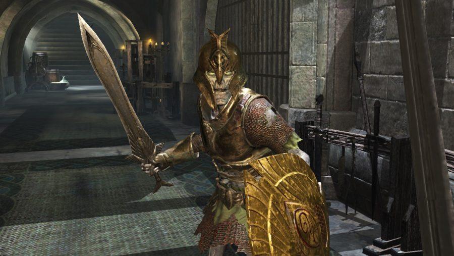 Upcoming PC games - Elder Scrolls Blades