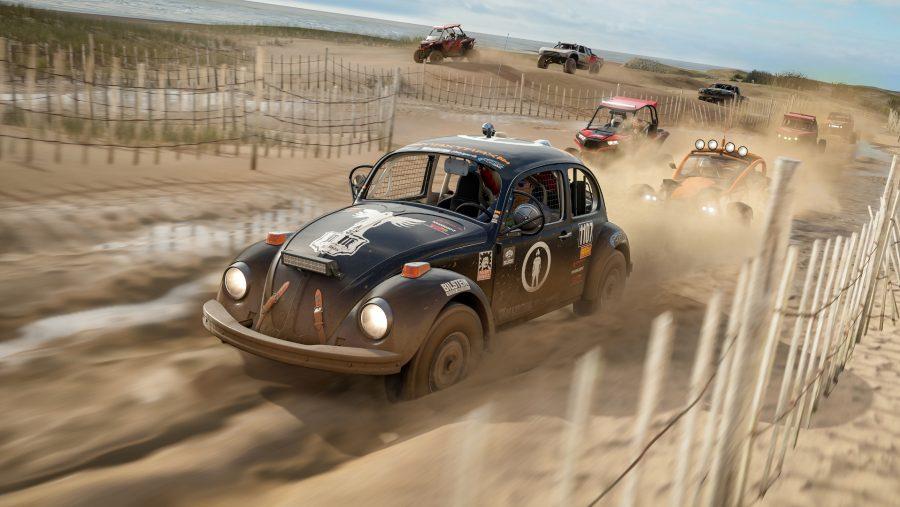 Upcoming PC games - Forza Horizon 4