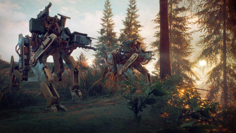 Upcoming PC games - Generation Zero
