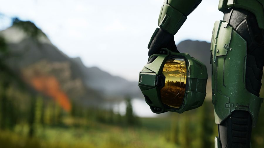 Upcoming PC games - Halo Infinite