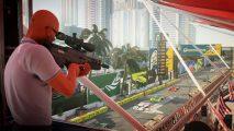 Upcoming PC games - Hitman 2