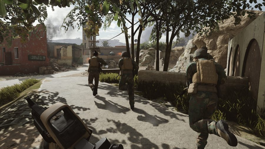 Upcoming PC games - Insurgency Sandstorm