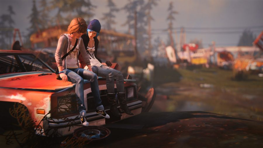 Upcoming PC games - Life is Strange 2