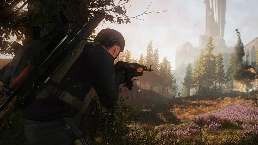 Upcoming PC games - Mavericks Proving Grounds