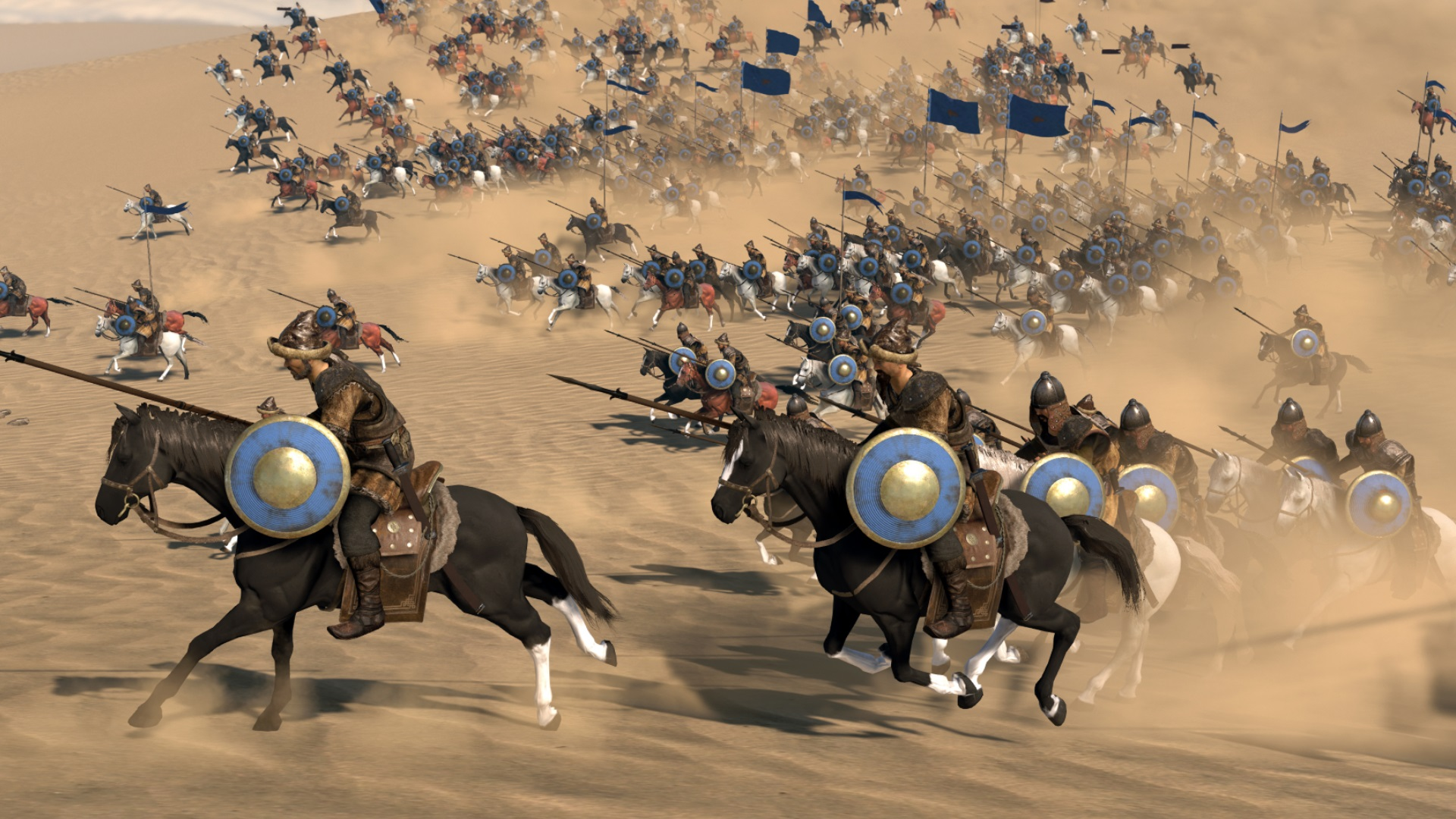 mount and blade bannerlord apk
