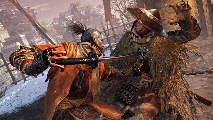 Upcoming PC games - Sekiro Shadows Die Twice