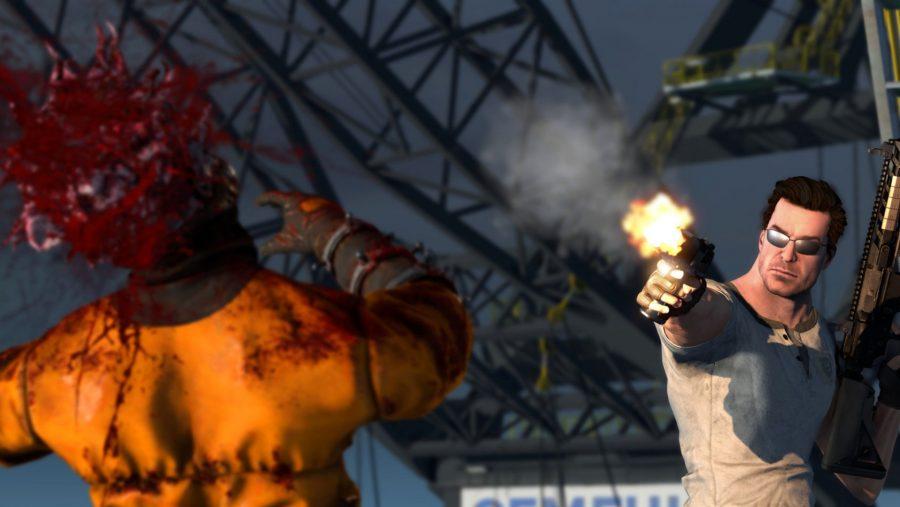 Upcoming PC games - Serious Sam 4