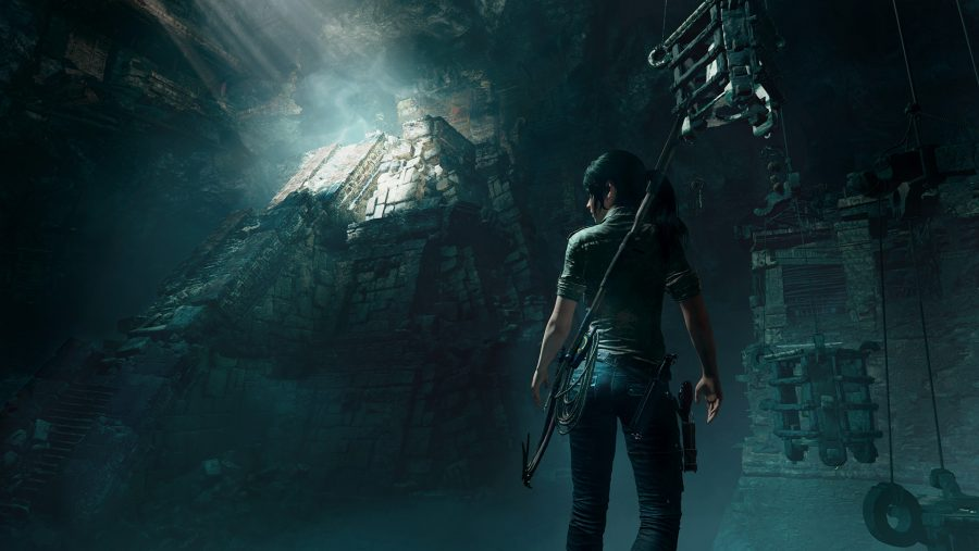 Upcoming PC games - Shadow of the Tomb Raider
