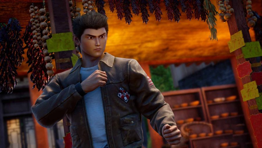 Upcoming PC games - Shenmue 3