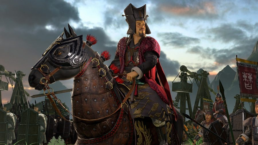 Total War: Three Kingdoms release date – all the latest details on
