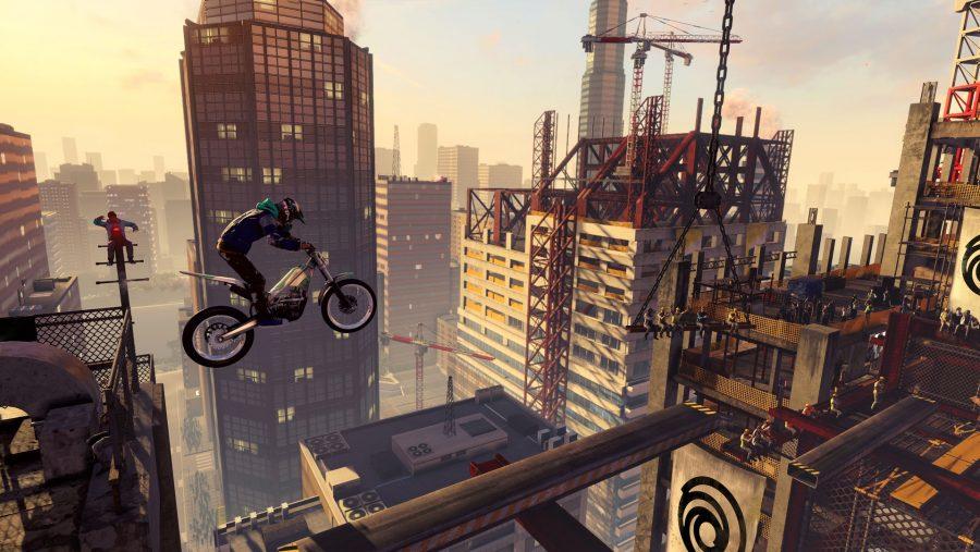 Upcoming PC games - Trials Rising