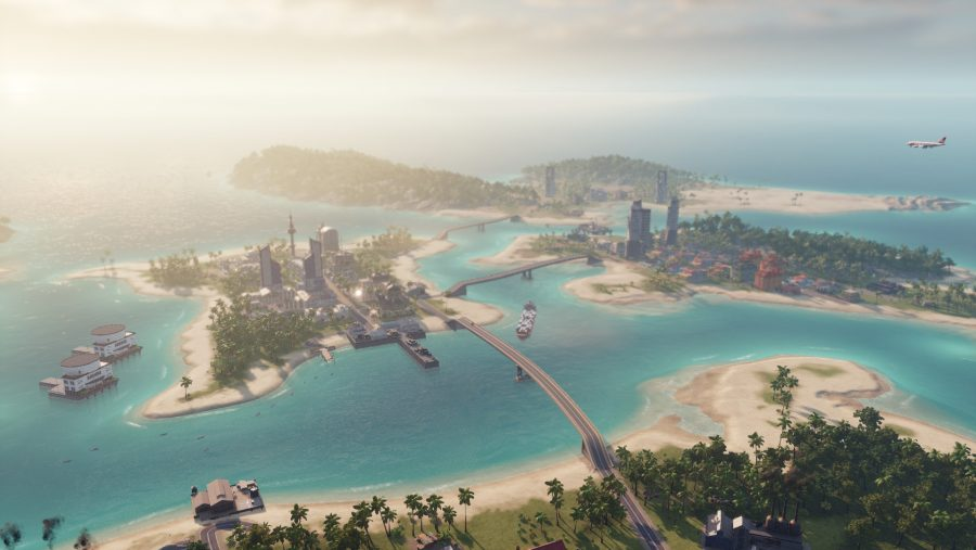 Upcoming PC games - Tropico 6