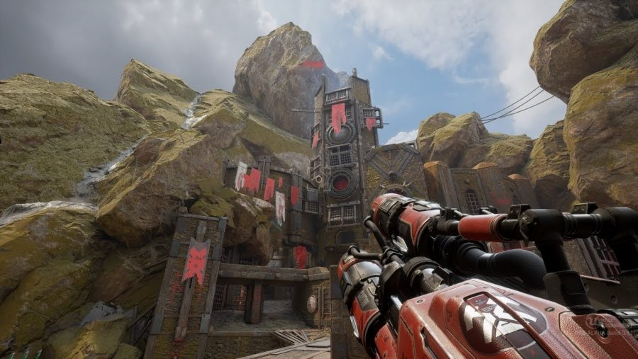 Upcoming PC games - Unreal Tournament