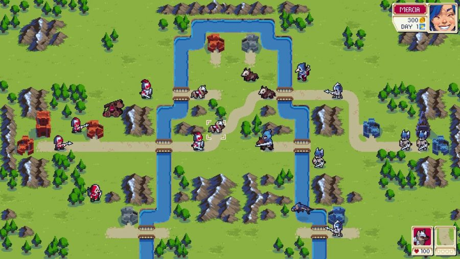 Upcoming PC games - Wargroove